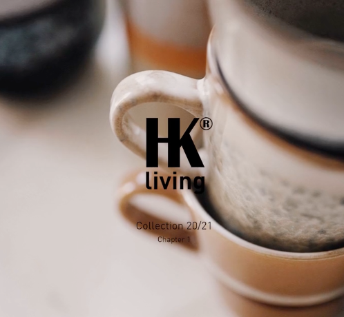 HKLiving Chapter 1 collection 20/21