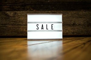 23/11 - 26/11: White Friday - Monday Sale at Urban Nest