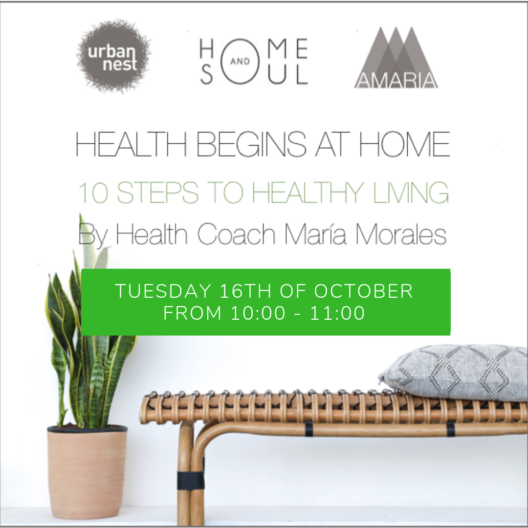 Second edition: Health Begins at Home workshop
