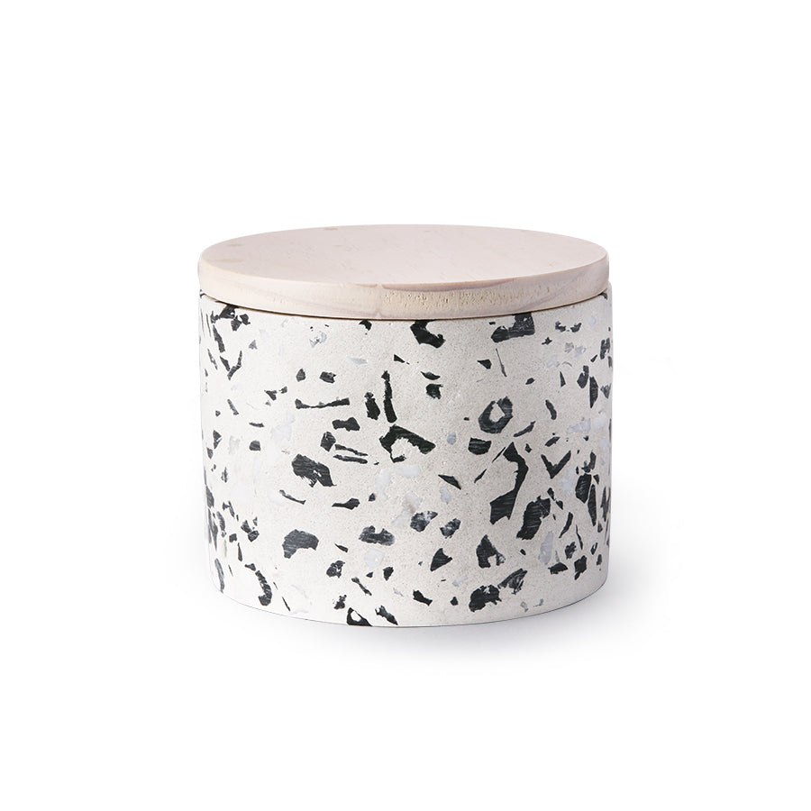 ltd. Terrazzo Soy candle M
