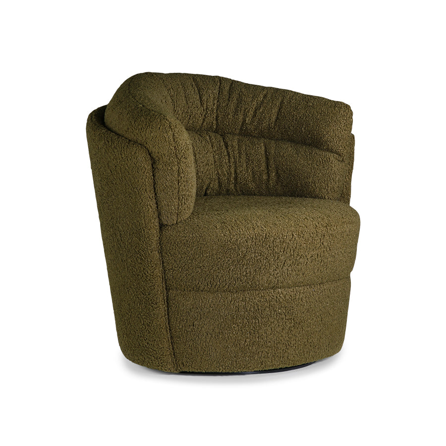Twister Fauteuil green