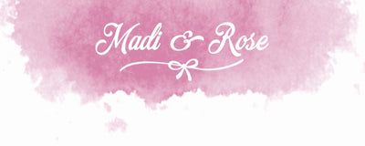 Made & Rose is home to handmade bows and accessories. All bows are made to order using only top quality materials. Custom orders are welcome!