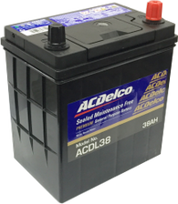 ACDelco ACDL38