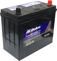 ACDelco ACDL45