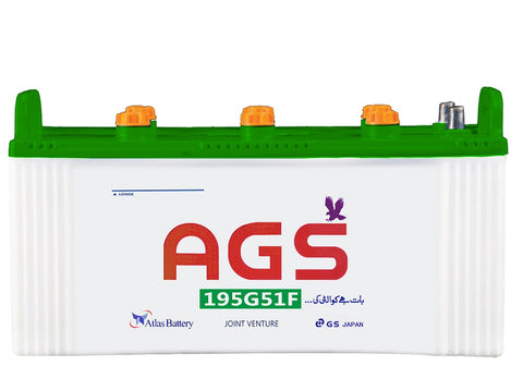 AGS 195G51F