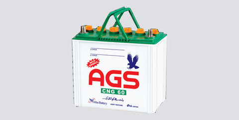 AGS CNG60