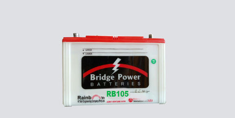 BridgePower RB105
