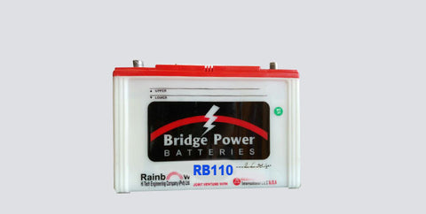 BridgePower RB110