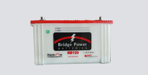 bridgePower RB120