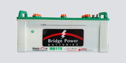 BridgePower RB175