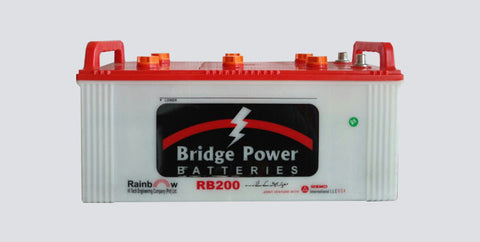BridgePower RB210