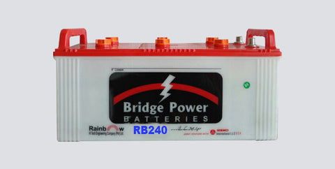 BridgePower RB250