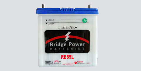 BridgePower RB55