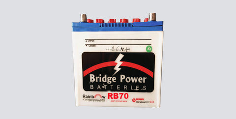 BridgePower RB70