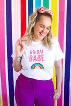 BRIDAL BABE T-SHIRT