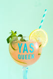 QUEER EYE STICKERS (Pack of 10)