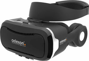 celexon 3D VR Headset Professional VRG-3 Virtual Reality Glasses
