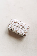 Wild Ginger luxury soap