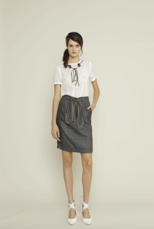 Archive - Betty Skirt, SS14