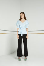 Bellis top, blue sorbet