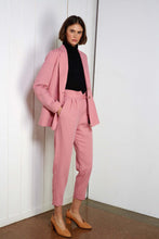 Showater pants, taffy pink