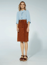 Archive - Neva Skirt, SS18, cotton cord