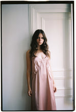 Bella Donna dress, blush