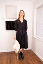 Lular Dress, black