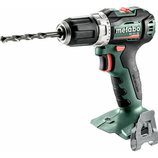 Metabo BS 18 L BL Δραπανοκατσάβιδο Μπαταρίας 18 Volt SOLO 6.02326.89