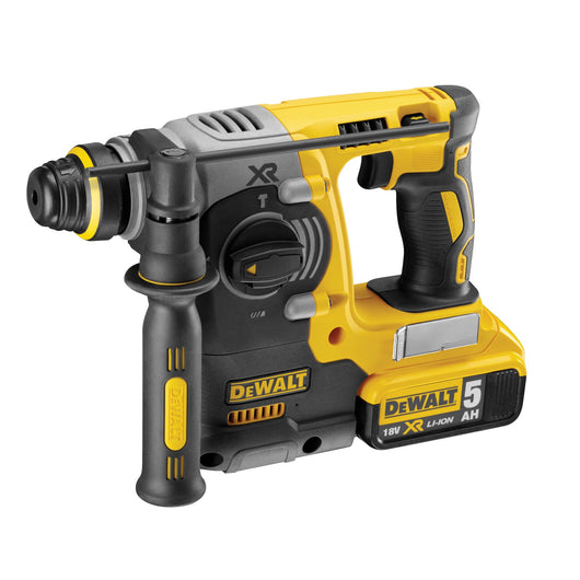 Πιστολέτο 18V XR Li-Ion SDS-PLUS 2.1J Brushless DEWALT DCH273P2 - mytoolstore.gr