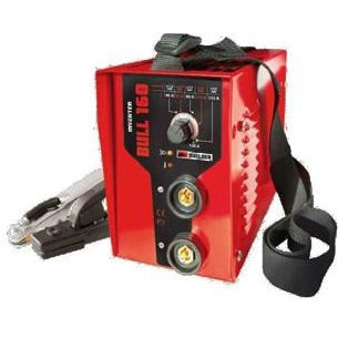 Hλεκτροκόλληση Inverter Bull 160, 160A, made in France - mytoolstore.gr