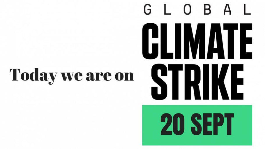 Week for Future and Climate Justice