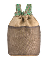 Maram G Recycled Cylinder Bag