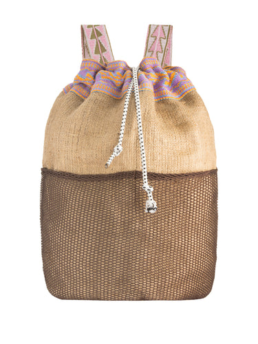 Maram PP Recycled Cylinder Bag