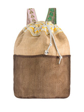 Maram YPG Recycled Cylinder Bag