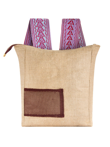 Maram PP Square Bag