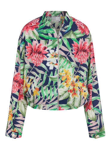 Magic Flower Bomber Jacket SOLD OUT