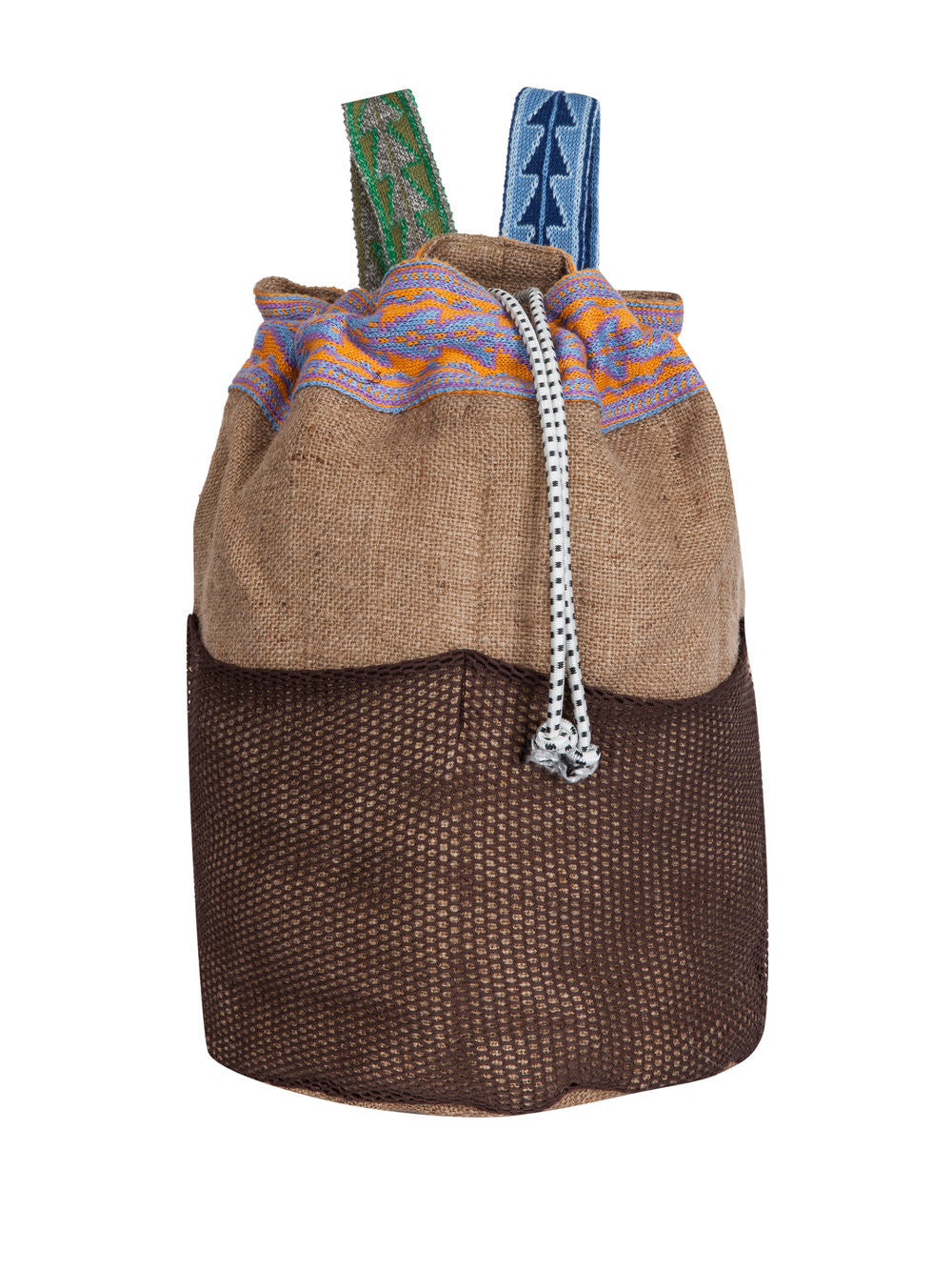 Maram O Recycled Cylinder Bag SOLD OUT