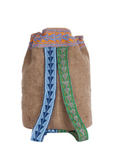 Maram O Recycled Cylinder Bag