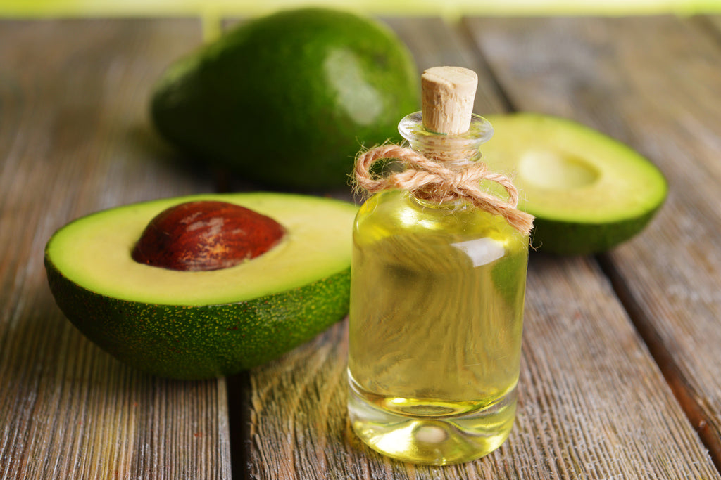 5 Reasons Why You Should Use Avocado Oil