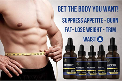 Image of THERMODROPS  Weight Loss Drops
