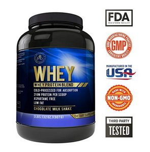 Whey Protein (Chocolate)