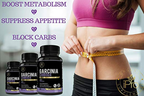 Image of Garcinia Cambogia with  95% HCA