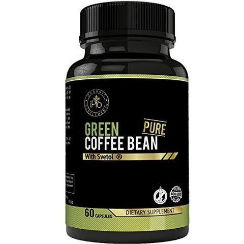 Green Coffee Bean Svetal 800mg