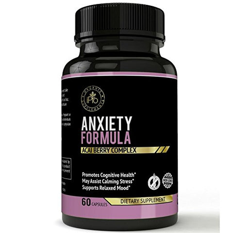 Image of Anti anxiety