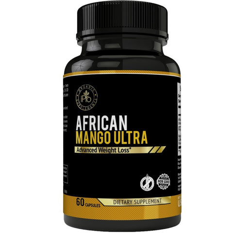 Image of African mango ultra