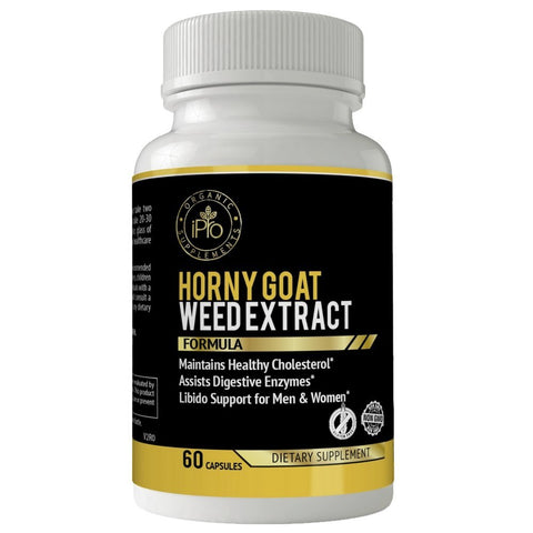 Image of Horny Goat Weed Extract 1000 mg