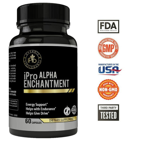 Image of iPro Male Enhancement
