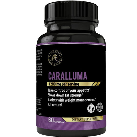 Image of Caralluma 1200mg