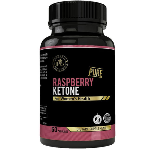 Image of Raspberry Ketone Pure 500mg